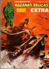 Hazañas bélicas (Vol.11 - Ursus extra 1 - 1979) -4- (sans titre)