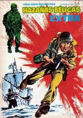 Hazañas bélicas (Vol.11 - Ursus extra 1 - 1979) -9- (sans titre)