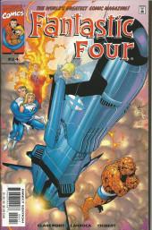 Fantastic Four Vol.3 (Marvel comics - 1998) -24- Issue #24