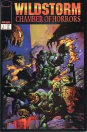 Wildstorm Chamber of Horrors (1995) -1- Wildstorm Chamber of Horrors #1