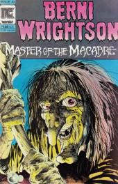 Berni Wrightson Master of The Macabre (1983) -3- Berni Wrightson Master of the Macabre #3