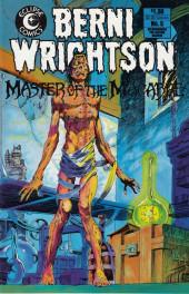 Berni Wrightson Master of The Macabre (1983) -5- Berni Wrightson Master of the Macabre #5
