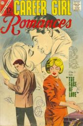 Career Girl Romances (1964) -38- Career Girl Romances #38