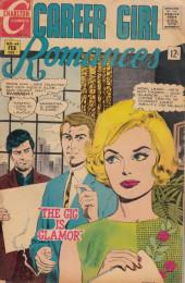 Career Girl Romances (1964) - Career Girl Romances #44