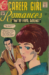 Career Girl Romances (1964) -45- Career Girl Romances #45