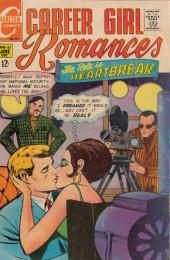 Career Girl Romances (1964) -51- Career Girl Romances #51