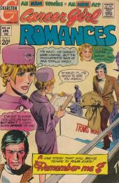 Career Girl Romances (1964) -68- Career Girl Romances #68