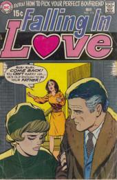 Falling in Love (1955) -115- Falling in Love #115