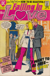 Falling in Love (1955) -122- Falling in Love #122
