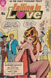 Falling in Love (1955) -124- Falling in Love #124