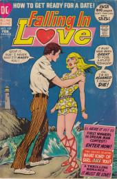 Falling in Love (1955) -129- Falling in Love #129