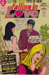 Falling in Love (1955) -132- Falling in Love #132
