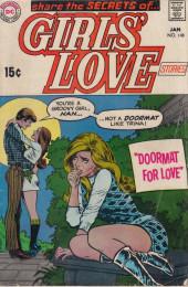 Girls' Love Stories (1949) -148- Girls' Love Stories #148