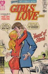 Girls' Love Stories (1949) -160- Girls' Love Stories #160