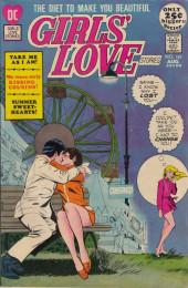 Girls' Love Stories (1949) -161- Girls' Love Stories #161