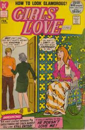 Girls' Love Stories (1949) -166- Girls' Love Stories #166