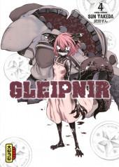 Gleipnir -4- Tome 4
