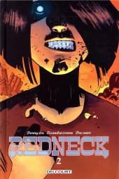 Redneck -2- Tome 2