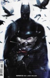 Batman (DC Comics - 2016) -58B- The Tyrant Wing, Part One