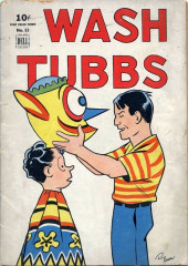 Four Color Comics (Dell - 1942) -53- Wash Tubbs