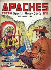 Apaches (Totem Spécial HS, Kris Spécial HS, puis) -6- Bill Falco
