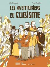 Les aventuriers du cubisme - Les Aventuriers du Cubisme