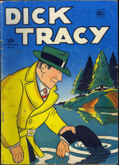Four Color Comics (Dell - 1942) -56- Dick Tracy
