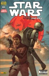 Star Wars (Panini Comics - 2017) -HS4- Ennemi Public Numéro Un