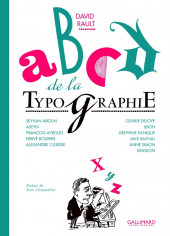 ABCD de la typographie