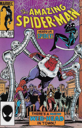 Amazing Spider-Man (The) (1963) -263- The Spectacular Spider-Kid!