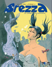 Brezza -6- Les sirènes du GogoSwing