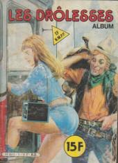 Les drôlesses -Rec05- Album N°5 (n°9 et n°10)