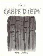 Carpe Diem -1- Pire empire