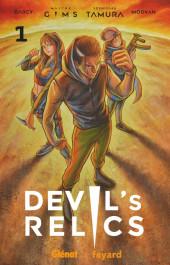 Devil's relics -1- Tome 1