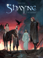 Shayne -1- Les 15 derniers jours de la vie de Shayne