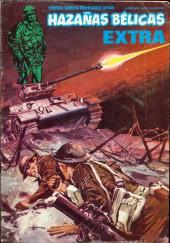 Hazañas bélicas (Vol.11 - Ursus extra 1 - 1979) -11- (sans titre)