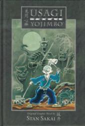 Usagi Yojimbo (1987) -SP- Usagi Yojimbo: Yokai