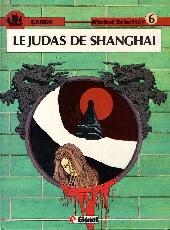 Cargo -6- Le judas de Shanghaï