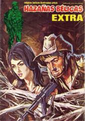 Hazañas bélicas (Vol.11 - Ursus extra 1 - 1979) -21- (sans titre)