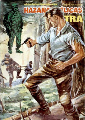 Hazañas bélicas (Vol.11 - Ursus extra 1 - 1979) -23- (sans titre)