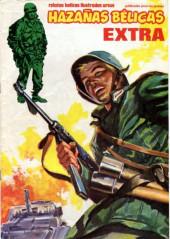 Hazañas bélicas (Vol.11 - Ursus extra 1 - 1979) -24- (sans titre)