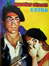 Hazañas bélicas (Vol.11 - Ursus extra 1 - 1979) -25- (sans titre)