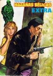 Hazañas bélicas (Vol.11 - Ursus extra 1 - 1979) -27- (sans titre)