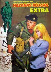 Hazañas bélicas (Vol.11 - Ursus extra 1 - 1979) -29- (sans titre)
