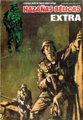 Hazañas bélicas (Vol.11 - Ursus extra 1 - 1979) -30- (sans titre)