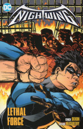 Nightwing Vol. 2 (1996) -INT- Lethal Force