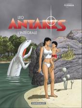 Antarès (Leo) -INT- L'intégrale