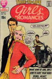 Girls' Romances (1950) -155- Girls' Romances #155