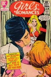 Girls' Romances (1950) -160- Girls' Romances #160