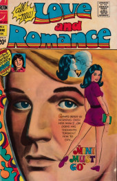 Love and Romance (1971) -6- Love and Romance #6